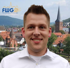 Felix Wessel