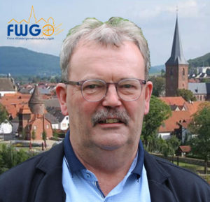 Harald Sanderschäfer
